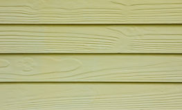 Texture of artificial wood Stock Images