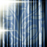 Texture artistique de tissu Photos stock
