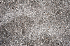 Texture of asphalt Royalty Free Stock Photos