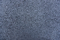 Texture of an asphalt road. Stock Photography