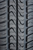Texture of auto tires Royalty Free Stock Images
