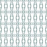 Texture avec les éléments abstraits Images stock
