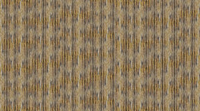 Texture backdrop wooden natural board light beam. Abstract background composed of narrow burnt vertical beige boards with white yellow stripes Stock Photos