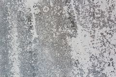 Texture background of Abrasion concrete wall. Closeup texture of dirty abrasion concrete wall Stock Photography