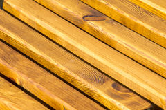 Texture, background. Background. Wood slats, fence, wall made of Stock Photography
