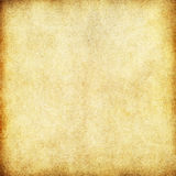 Texture or background of beige paper. Royalty Free Stock Images