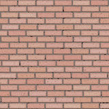 Texture. Background of brick wall texture - brick wall material Royalty Free Stock Photos