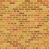 Texture. Background of brick wall texture - brick wall material Stock Image