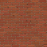 Texture. Background of brick wall texture - brick wall material Royalty Free Stock Photography