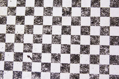 Texture background of an chessboard Stock Images
