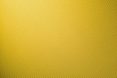 Texture and background of corrugated cardboard yellow Stock Photo