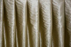 Texture or Background of curtain Stock Images