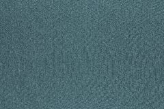 Texture and background of fabric birzovy color Royalty Free Stock Photo