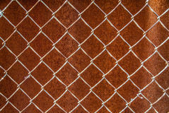 Texture background of a fence Royalty Free Stock Photo