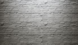 Texture of background gray brick wall. 3D render vector illustration