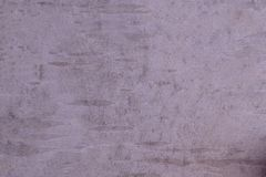 Texture background of gray concrete wall. With dirty spots Stock Images