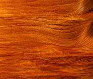 Texture, background. human hair red color. Highlight hair texture abstract background royalty free stock photos