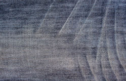 Texture background of jean Stock Image