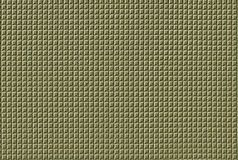 Green woven sisal or natural fiber carpet texture and background. fabric for furniture royalty free stock photography