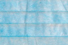 Texture background of manicure napkins for inscriptions and design stock photo