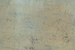Texture, Background. Metal rusty painted plate, wagon Royalty Free Stock Photography