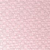 Texture / background pink wall. Texture / background metallic pink wall /stones Stock Photos