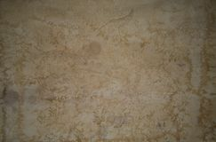 Texture background - old paper Royalty Free Stock Image