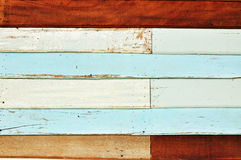 Texture Background of old wood wall Stock Photography