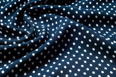 Texture background pattern. Chiffon polka dots. Pattern polka do. T royalty free stock photos