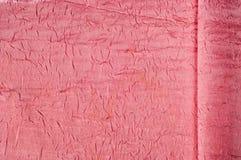 Texture, background, pattern. Cloth silk dense pink. Jacquard fa. Bric royalty free stock photo