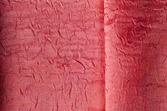 Texture, background, pattern. Cloth silk dense pink. Jacquard fa. Bric royalty free stock photos