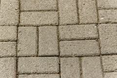 Texture background pictures. Image of brick on the floor for background stock photography