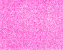 Texture or background of pink paper. Royalty Free Stock Images
