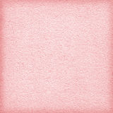 Texture or background of pink paper Stock Image