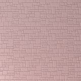 Texture / background pink wall. Texture / background metallic pink wall / bricks Royalty Free Stock Images