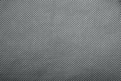 Texture background of polyester fabric. Plastic weave fabric pattern Stock Image