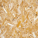 Texture background pressed sawdust Stock Photos