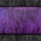 Texture background purple metal rust rusty old Royalty Free Stock Image