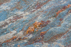 Texture background of rock granite stone Stock Photos