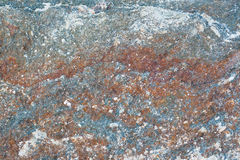 Texture background of rock granite stone Stock Image