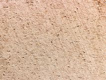 Texture background sand cement royalty free stock photography