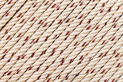 Texture background of the string in oblique Stock Photos