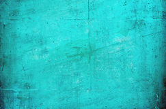 Texture or background wall of shabby paint and plaster cracks Royalty Free Stock Photo