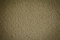 Texture background yellow pale canvas. Divorce patterns pale wall texture Royalty Free Stock Image