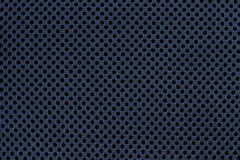 Texture bag. Texture photo of a black backpack. Macro photography Royalty Free Stock Images