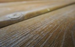 Rustic wood background. Bakcground of old rustic wooden table, forniture or floor Stock Image