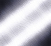Texture balayée en métal illustration libre de droits