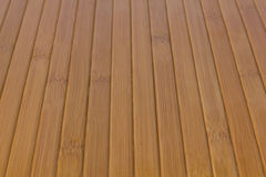 Texture of bamboo Stock Photography