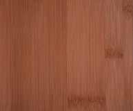 Texture a bamboo. Background from a brown bamboo royalty free stock photos