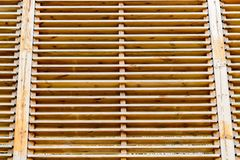 Texture of bamboo mat, in Lisbon Capital City of Portugal. Texture of bamboo mat, beautiful photo digital picture royalty free stock photo